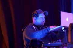 2017 - DJ Hammer